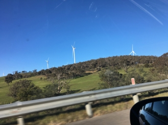 Awesome Wind Farm