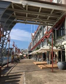 Pier One Waterside